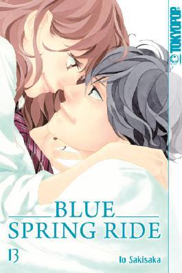 Blue Spring Ride 13