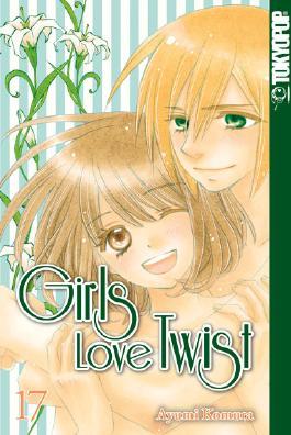 Girls Love Twist 17