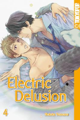 Electric Delusion 04