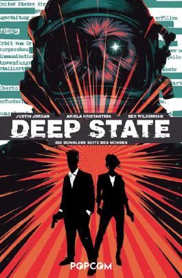 Deep State 01