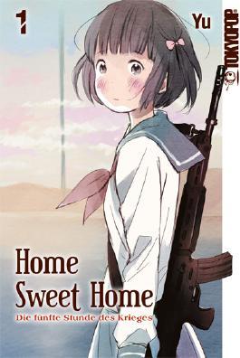 Home Sweet Home - Die fünfte Stunde des Krieges 01