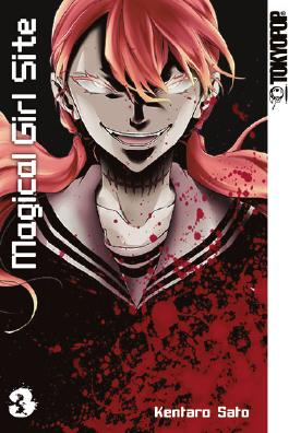 Magical Girl Site 03