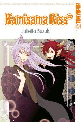 Kamisama Kiss 22