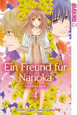 Ein Freund für Nanoka - Nanokanokare 04