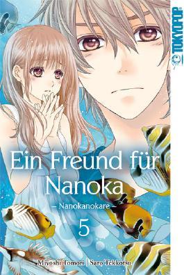 Ein Freund für Nanoka - Nanokanokare 05