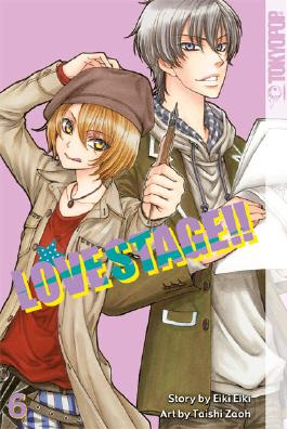 Love Stage!! 06
