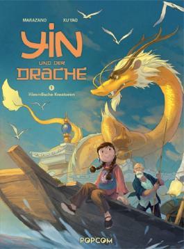 Yin und der Drache -Himmlische Kreaturen
