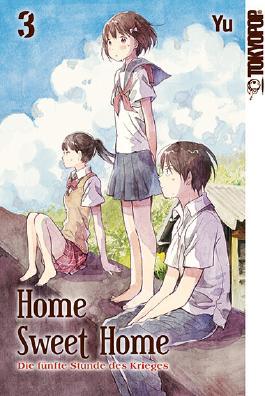 Home Sweet Home - Die fünfte Stunde des Krieges 03
