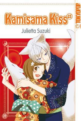 Kamisama Kiss 23