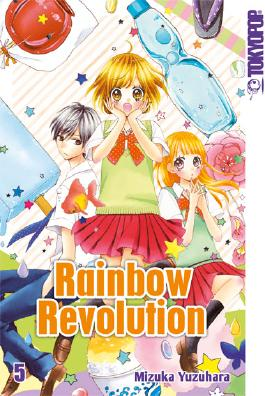 Rainbow Revolution 05