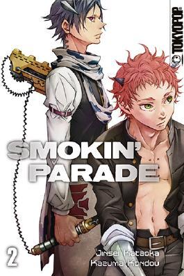 Smokin' Parade 02