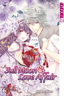Full Moon Love Affair 06
