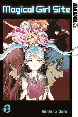 Magical Girl Site 06