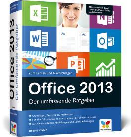 Office 2013, m. CD-ROM
