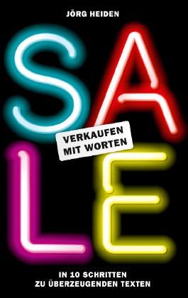 SALE - Verkaufen mit Worten