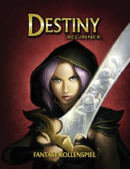 Destiny-Beginner