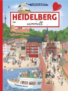 Heidelberg wimmelt