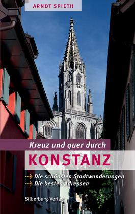 Kreuz und quer durch Konstanz