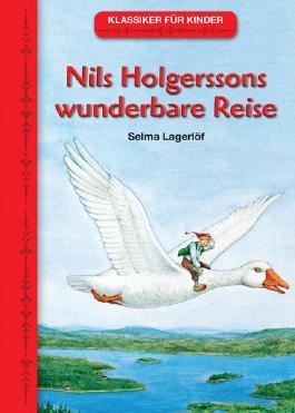 Nils Holgerssonns wunderbare Reise
