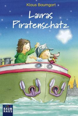 Lauras Piratenschatz