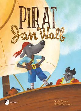 Pirat Jan Wolf