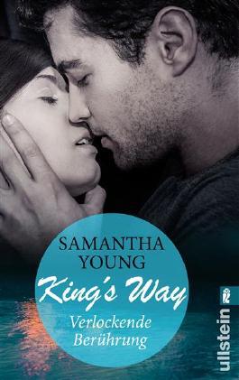 King's Way - Verlockende Berührung