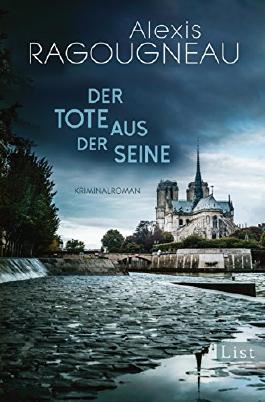 Der Tote aus der Seine: Kriminalroman (Pater Kern 2)