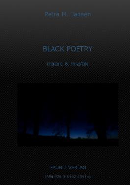 BLACK POETRY  magie & mystik