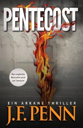 Pentecost. Ein ARKANE Thriller