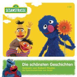 Sesamstraße - Die schönsten Geschichten