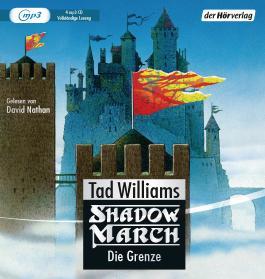 Shadow March - Die Grenze