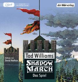 Shadowmarch - Das Spiel