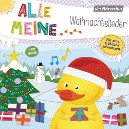 Alle meine Weihnachtslieder