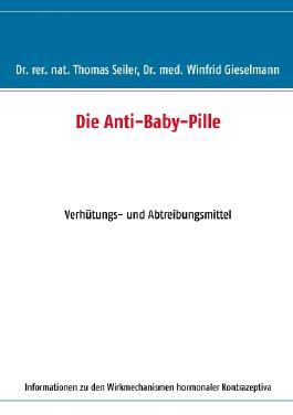 Die Anti-Baby-Pille