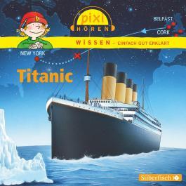 Pixi Wissen - Titanic