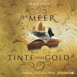 Ein Meer aus Tinte und Gold