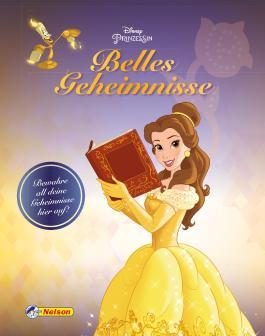 Disney Prinzessin: Belles Geheimnisse
