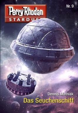 Stardust 9: Perry Rhodan Miniserie (Perry Rhodan-Stardust)