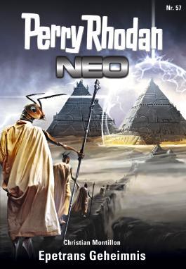 Perry Rhodan Neo 57: Epetrans Geheimnis