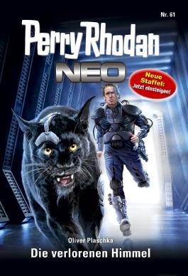 Perry Rhodan Neo 61: Der verlorene Himmel