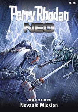 Perry Rhodan Neo 66: Novaals Mission