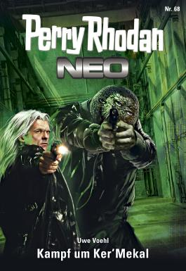 Perry Rhodan Neo 68