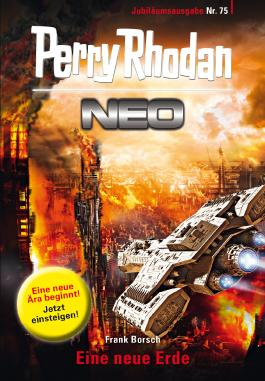 Perry Rhodan Neo 75: Staffel 8: Protektorat Erde