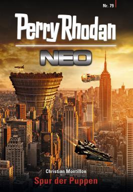 Perry Rhodan Neo 79: Staffel 8: Protektorat Erde