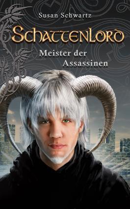 Schattenlord 9: Meister der Assassinen