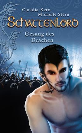 Schattenlord 14: Gesang des Drachen
