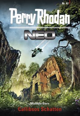 Perry Rhodan Neo 81: Staffel 8: Protektorat Erde