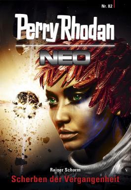 Perry Rhodan Neo 82: Staffel 8: Protektorat Erde