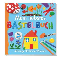Mein liebstes Bastelbuch