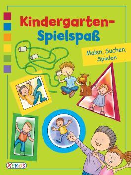 Kindergarten-Spielspaß